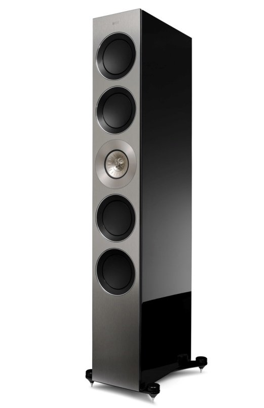 KEF Linn Collaboration