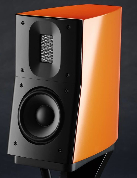 raidho td12orange