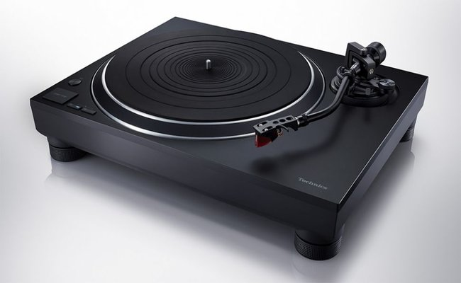 rsz technics sl1500black