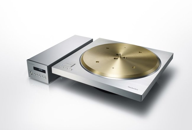rsz technics sp10rces